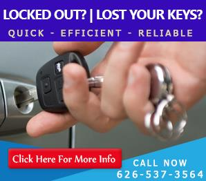 Our Services | 626-537-3564 | Locksmith Rowland Heights, CA